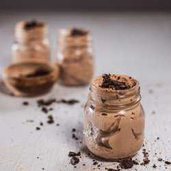 choc protein mousse 2